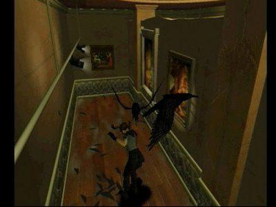 Resident Evil Jill Corbeaux