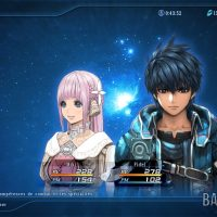 Star Ocean - Integrity and Faithlessness écran principal