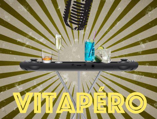 Le Vitapéro nouveau est arrivé !