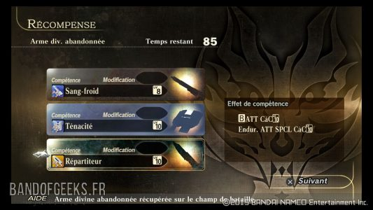 arme-divine-abandonnee-guide-trophee-god-eater-resurrection-band-of-geeks