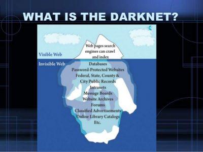 Pandemia Darknet expliqué