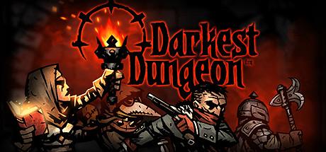The Darkest Dungeon Band of Geeks