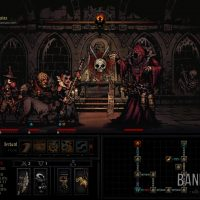 Apprenti Necromancien The Darkest Dungeon Critique Band of Geeks