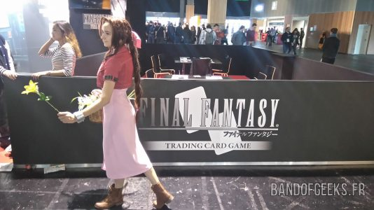 final-fantasy-trading-card-game-aerith-cosplay-paris-games-week-2016-band-of-geeks