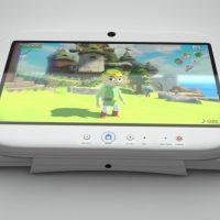 Nx prototype de la console