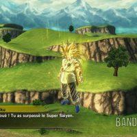 Dragon Ball Xenoverse 2 Aizen le Saiyen a appris le Super Saiyen 3