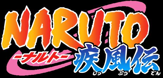 Naruto Logo