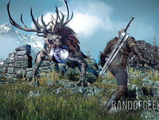 Mon 150ème trophée Platine avec The Witcher III : Wild Hunt