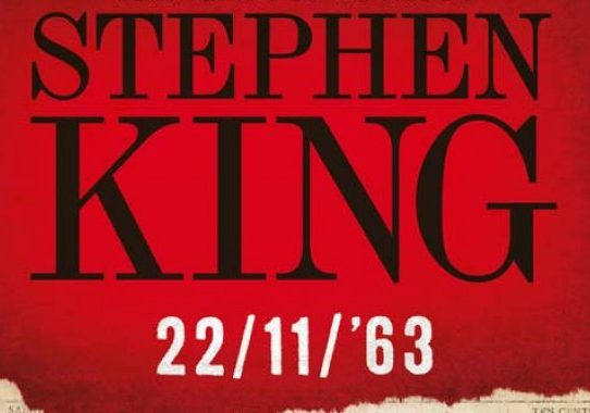 "[Romans de Gaara] ""22/11/63"" de Stephen King"