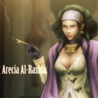 Arecia Al-Rashia Final Fantasy Type 0 HD 30 Day Video Game Challenge Band of Geeks
