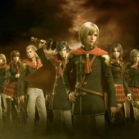 Final Fantasy Type-0 HD Classe 0 30 Day Video Game Challenge Band of Geeks