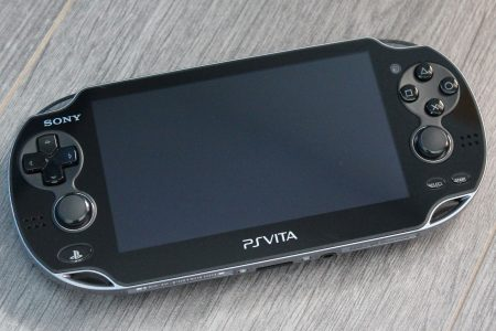 30 Day Video Game Challenge PlayStation Vita Band of Geeks