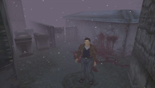 30 Day Video Game Challenge Silent Hill Band of Geeks