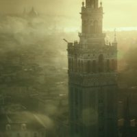 Assassin's Creed Film Tour Panorama