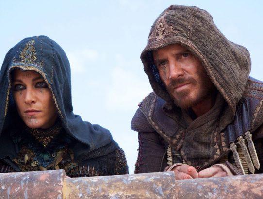 Assassin's Creed : une pellicule ou deux gâchées ?