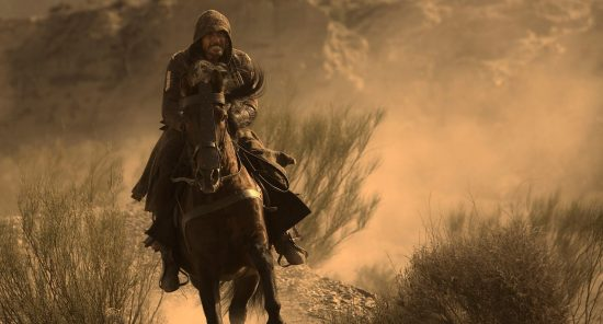 Assassin's Creed Film Aguilar Cheval