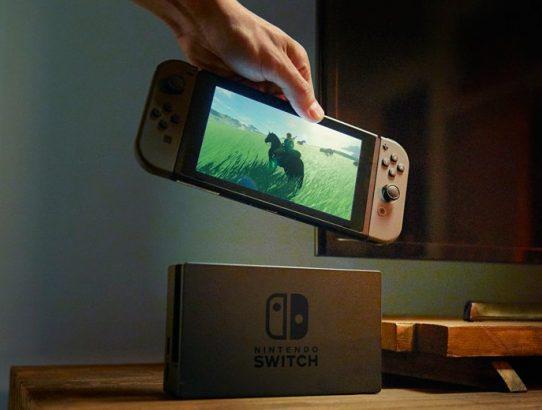 Bilan : La Switch, 1 an après !