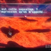 Legend of Dragoon Shana a l'impression qu'on l'appelle