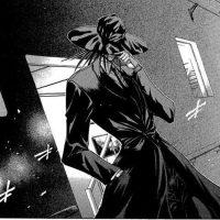 Get Backers Akabane Kurodo alias Dr Jackal remet son chapeau