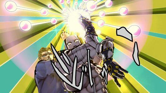 Killer Queen Kira Yoshikage Bomb A