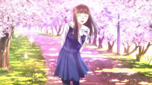 Root Letter Aya Fumino Critique Band of Geeks