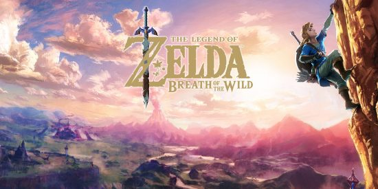 The Legend of Zelda Breath of the Wild Nos jeux du moment 19 Band of Geeks