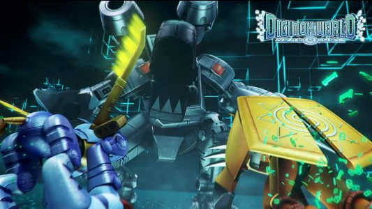 band of geeks critique digimon world next order machinedramon wargreymon weregarurumon