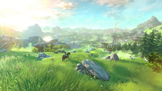 band of geeks nos jeux du moment zelda breath of the wild Nos jeux du moment 19 Band of Geeks
