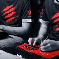 Mad Catz Stick Arcade Actualité de la Semaine Band of Geeks