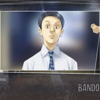 Root Letter Tanaka