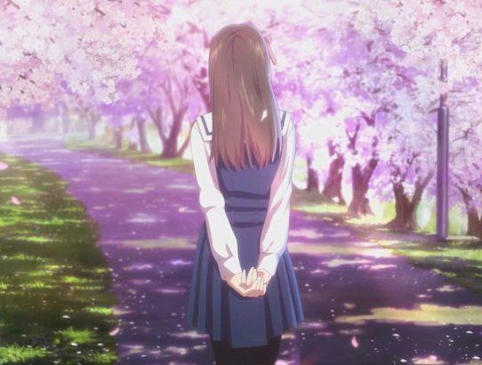 Root Letter : À la recherche de la vérité sur Aya Fumino