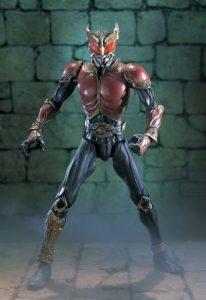 S.I.C SIC Kamen Rider Kuuga Takeyuki Takeya Bandai Band of Geeks