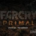 Far Cry Primal écran titre Xbox One