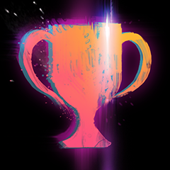 Perfectionniste trophy inFAMOUS First Light Band of Geeks