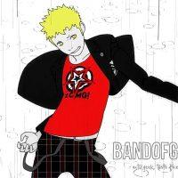 Ryuji intro Persona 5 Band of Geeks