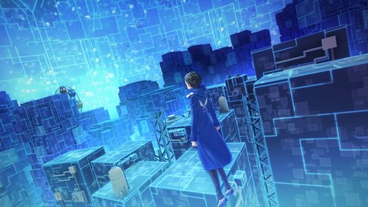 digimon story cyber sleuth hacker's memory screenshot