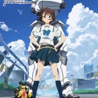 Robotics;Notes affiche Band of Geeks