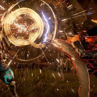Tekken 7 High Kick Kazuya YOshimitsu Band of Geeks
