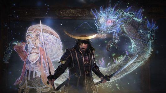 Date Masamune spirits esprits le Dragon du Nord Nioh Band of Geeks