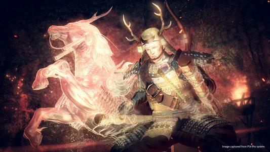 Defiant Honor Nioh DLC Kirin William Band of Geeks