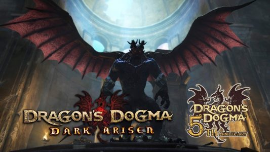 Dragon's Dogma Dark Arisen final Boss Band of Geeks