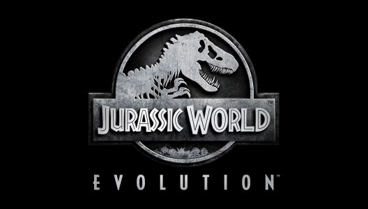Jurassic World : Evolution Logo Band of Geeks