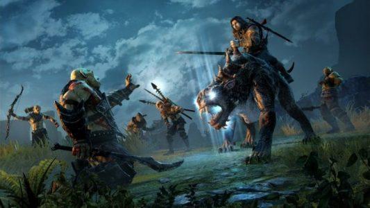 La Terre du Milieu L'Ombre de la Guerre Band of Geeks (2)