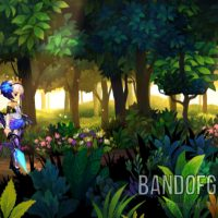 Odin Sphere Gwendolyn foret Band of Geeks