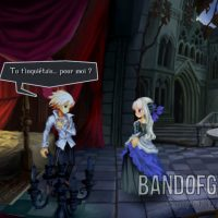 Odin Sphere Leifthrasir Gwendolyn robe Oswald Band of Geeks