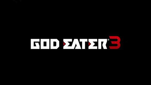 God Eater 3 Logo Band of Geeks