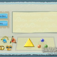 Wind Waker HD menu
