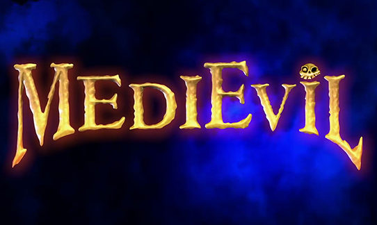 MediEvil : le retour fracassant d'une légende sur PS4 !