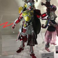 SIC Kamen Rider Baron Lemon Energy Arms Band of Geeks