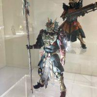 SIC Kamen Rider Ryugen Yomi Yomotsuheguri Arms Band of Geeks